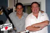 Romance Radio - Fernando del Rincon & Emilio Scotto