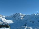 Back in Switzerland