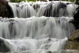 Cascading Waterfall Garden, Chicago Botanical Garden