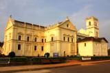 Goa - India's smallest state