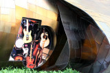 Experience Music Project - Franck Gehry architect