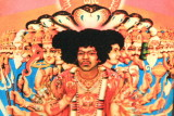Experience Music Project - Jimi Hendrix, 27 and worshipped