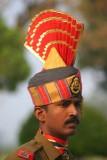 BSF, Wagah Border