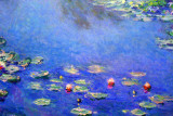 Claude Monet, French, 1840-1926, Water Lilies, 1906, Art Institute of Chicago