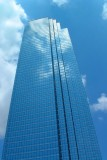 Bank of America tower, Dallas
