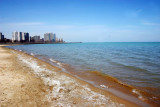 Montrose harbor, Chicago