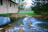 Bald Eagle State Park, Whipple Dam State Park, Spring Creek, Walnut Springs Park, Pennsylvania