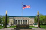 American Legion Mall,Indianapolis