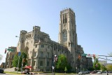 Scottish Rite Cathedral,Indianapolis