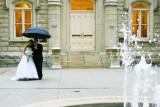 Perfect place for wedding photos, Magnificent mile, Chicago