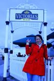 Victoria's Bar