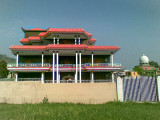House in Sehrmandi,Thalyara