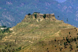 Throtchi Fort
