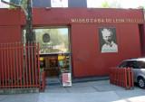 MEXICO CITY LEON TROTSKY HOME AND MUSEUM