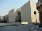 MEXICO CITY TEMPLO MAYOR MUSEUM