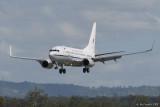 VIP Aircraft