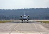 RAAF Challenger 5 Jun 08