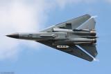 RAAF F-111 11 Nov 09