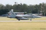 RAAF Super Hornet Arrival - 26 Mar 10