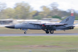 RAAF F-111 - 22 Oct 07