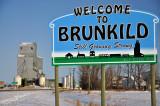 Brunkild - January 2010