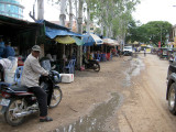 Cambodian Food Court