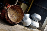 Rice maker stall