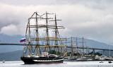 Tall Ships Race,Måløy 08