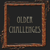 (Older) Challenge  Entries
