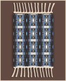 Navajo Weaving - North America