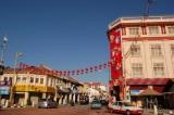 Ethnic Quarters