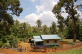 Ubin Malay Village