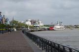 New Orleans River Walk