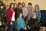 Our Family  (2009---2010 Gallery)  Click on pix to View