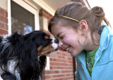 Neighborhood Friends ** PETS **-- 2009 -to  2016++Click on picture to select gallery