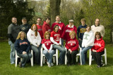 Our Family- ( 2004 to 2008 )  -- Click on Pix to view--