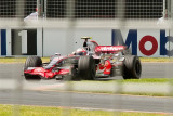 Formula 1 Grand Prix 2008
