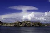 Atom Bomb ?