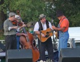 The Drover's Old Time Medicine Show 2593