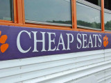 Cheat Seats 2729
