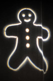 Scary gingerbread man 6931