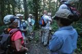 15 Along the jungle trail 0964