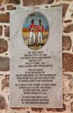 15 Ft. Shirley: Mutiny and emancipation 1760
