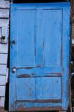 blue door 5640