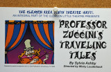 Professor Zuccini's Traveling Tales