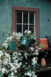 Garden shed window 0201