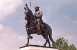 Rana Pratap Statue (photo courtesy of Satish Vaya)