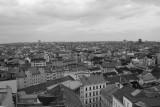 Über den Dächer von Wien