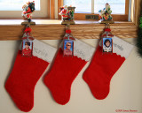 Stockings (4022)