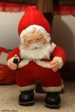 Childhood Santa (4475)